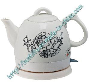 Tea Pot (SF-120A3)