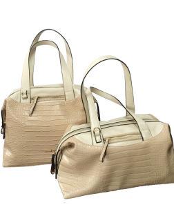 Hot Sell Ladies Tote Handbags (376B)