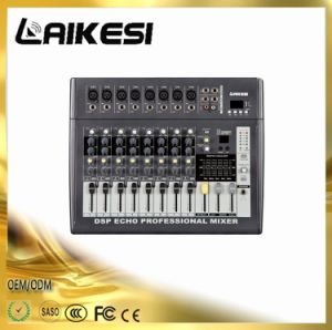 HD-802D Mixing Sound Consoles Inbuilt 16dspdigital Effects pictures & photos