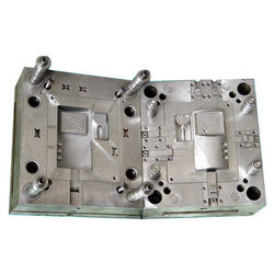 OEM Mould/Diecasting Mould/High Precision/Molding (MM-012)