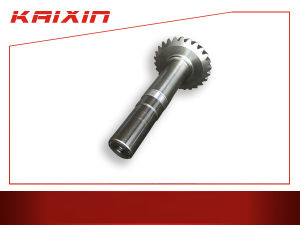 Non-Standard Custom-Made Transmission Gear Shaft pictures & photos