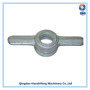 Magnesium Bus Handle, Light and Good Damping Performance pictures & photos