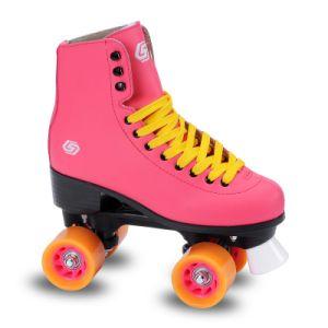 Quad Roller Skate (QS-49) pictures & photos