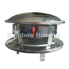 Anti Down Draught Cowl Rain Cap for Chimney pictures & photos