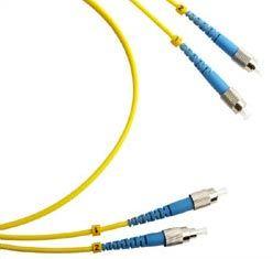 Fiber Optic Patch Cord (FC)