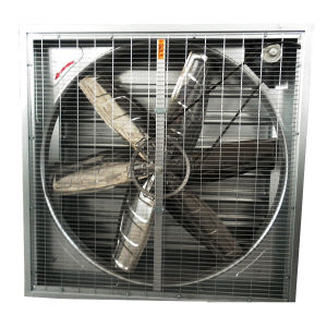54inch Exhaust Fan for Poultry and Green House pictures & photos
