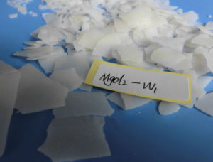 Magnesium Chloride 46%, Enviromental Snow Melting Agent pictures & photos