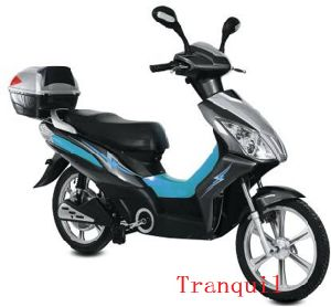350W Electric Scooter With Pedal (AG-PED04)
