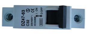 Mini Circuit Breaker (DZ47-63)