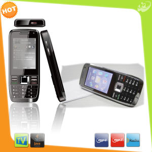 Dual SIM TV Mobile Phone E71