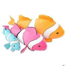 Plush Toy Fish (ER159)