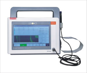 Ultra-Portable and Digital a-Scan Ophthalmic Ultrasound (6000A) pictures & photos