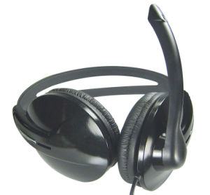 Computer Stereo Headphone (SM-959)