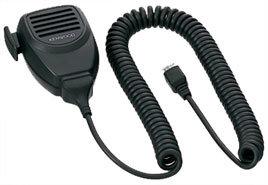 Two Way Radio (Walkie Talkie) Speaker Microphone KMC-30