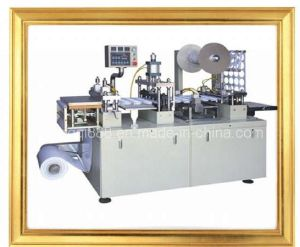 Cup Lid Making Machine (KQ350)