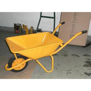 Wheel Barrow (WB3010A)