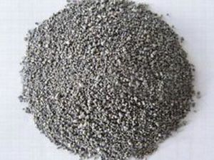 Slag Remover for Casting Steel Using