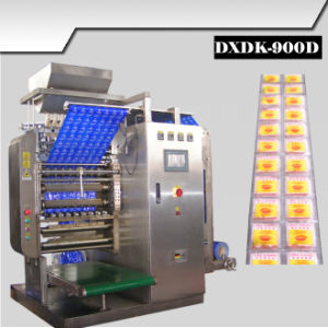 High Speed Sugar Sachet Packing Machine pictures & photos
