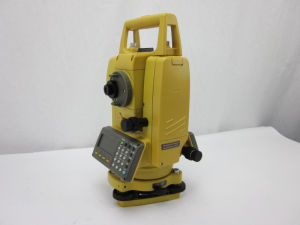 Topcon Gts252 Total Station Spanish, Portuguese, English Version Total Station pictures & photos