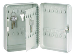 Cash Box Key Box for Office Hotel Supermarket pictures & photos
