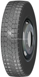 Deruibo Tires, Truck Tires, All Steel Radial Tires 12r22.5