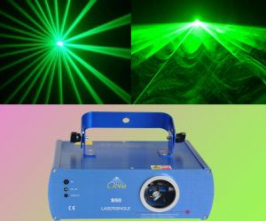 50MW Green Laser Light for Club and Stage (S50)