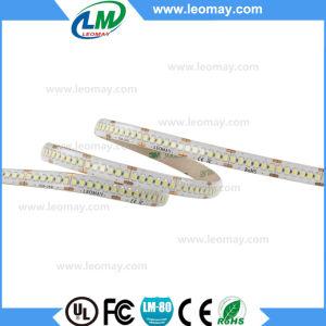 High Lumen CRI90+ SMD3528 240LEDs 19.2W/m LED Strip For decoration pictures & photos