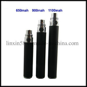 Fashionable 650mAh, 900mAh, 1100mAh EGO-T Battery