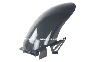 Motorcycle Part Carbon Rear Hugger for Ducati Monster pictures & photos
