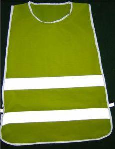 High Visibility Safety Vest (UU203)