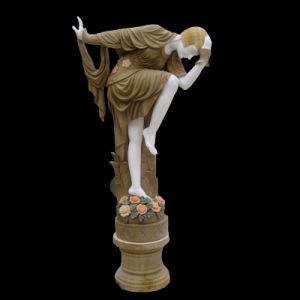 Dancing Lady Sculpture pictures & photos