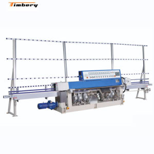Glass Machine/ Glass Machinery/Glass Edging Machine pictures & photos