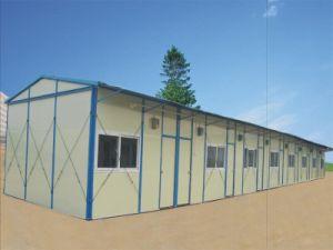 Single Storey Modular Prefabricated House (PH11024) pictures & photos