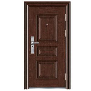 New Design High Quality Steel Door
