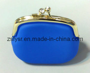 Silicone Coin Purse (FY-SW-478)