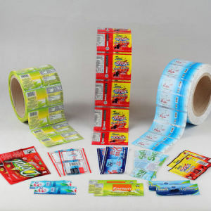 Zhongxing Factory Price OPS Shrink Label pictures & photos
