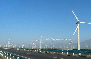 Wind Turbine Tower (FOSTO-WPT12)