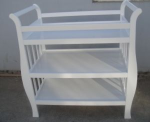 Baby Shelf Changer