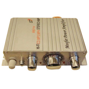 Car Amplifier (A6FM) Low Price pictures & photos