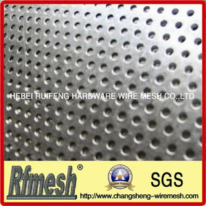 Wire Mesh for Soundbox/Durable Hot-Sale Expanded Metal Sound Box Grille pictures & photos