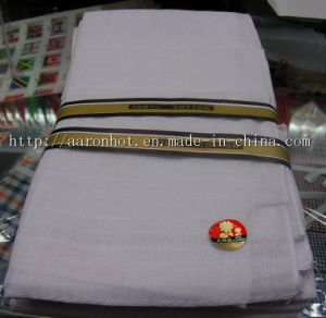 White Handkerchief 100% Cotton