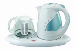 Electrical Tea Maker (18X85BZ)