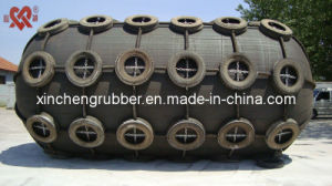 Diameter 3.3m Length 6.5m Ship Rubber Fender pictures & photos