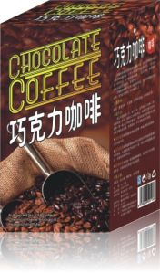 Weight Loss Chocolate Coffee, Slimming and Burning Fat pictures & photos