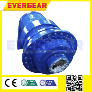 Power Transmission High Torque Reductor Low Speed Gearbox P Series pictures & photos