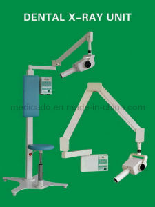 Dental X-ray Units Digital X Ray Dental (Hot-Sell Professional X-ray Units) with High Quality (QDME-008) pictures & photos