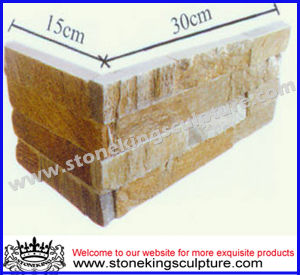 Cultured Stone/ Stone Wall Tiles/ Cultural Stone (SK-3042) pictures & photos