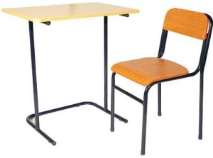 School Furniture (SH0917)