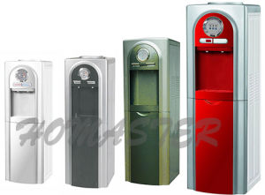 Vertical Hot Cold Water Dispenser (VBB) pictures & photos