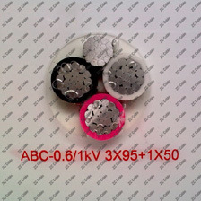 Aerial Bunnched Cable (ABC 0.6/1KV 3X95+1X50) pictures & photos
